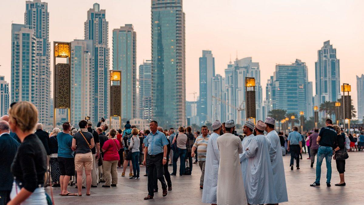 Faut-il un visa pour se rendre à Dubaï ?
